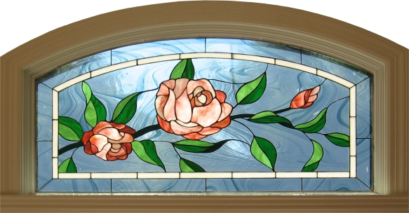 Rose Transom
